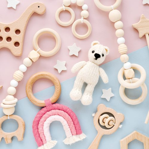 Toys & Gifts